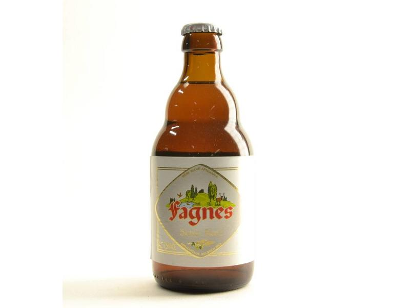 A3 Fagnes Blonde - 33cl