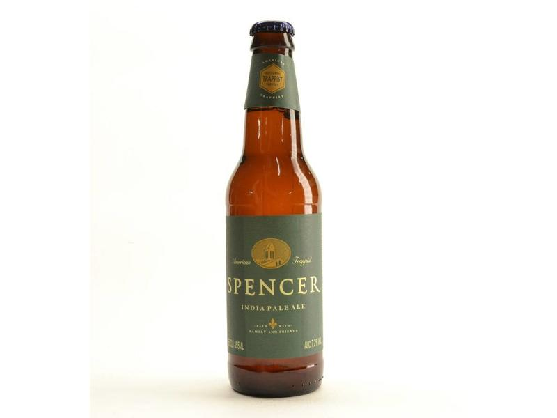 Spencer Trappist IPA - 33cl