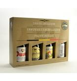 C Proef Belgie Bier Geschenk
