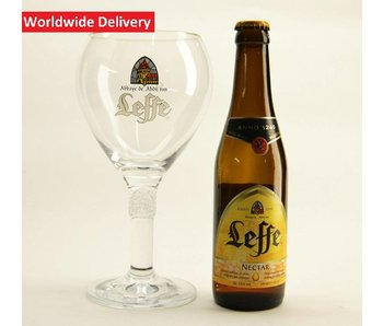 Leffe Beer Glass (Large) - 50cl