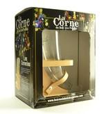 C La Corne Beer Gift - 33cl