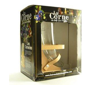 La Corne Beer Gift - 33cl