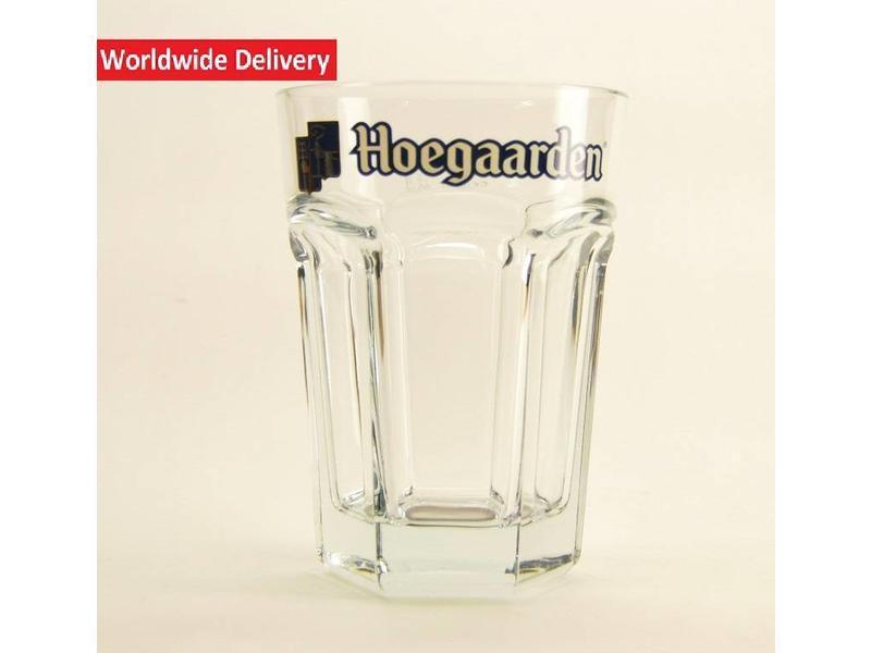 Hoegaarden Bierglas - 50cl
