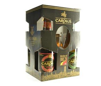 Gouden Carolus Beer Gift