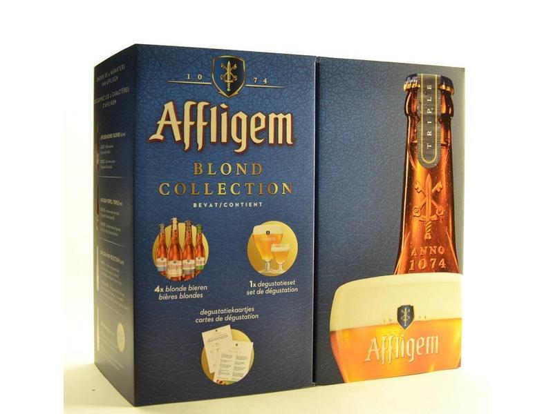 C Affligem Bier Geschenk