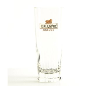 Belle Vue Geuze Beer Glass - 25cl