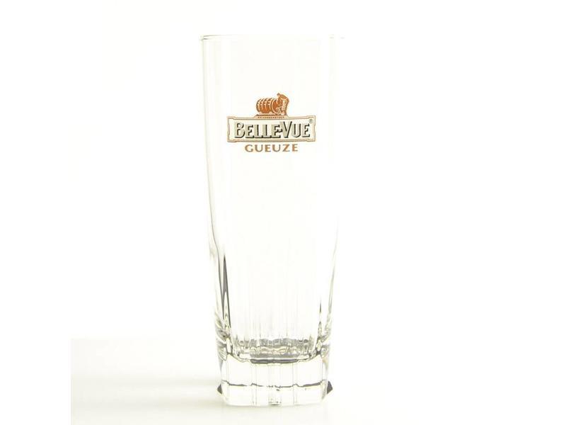 G Belle Vue Geuze Beer Glass