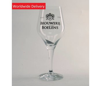 Boelens beer glass - 33cl
