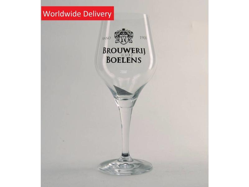 G Boelens Bierglas