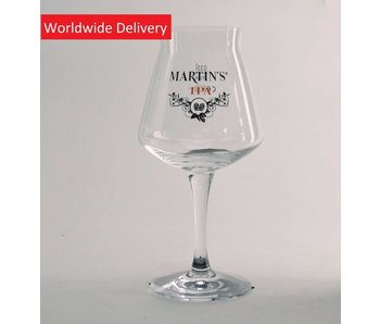 Martins Ipa Beer Glass 25cl