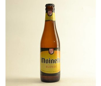 Moinette Blonde - 33cl