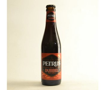 Petrus Double Brune - 33cl