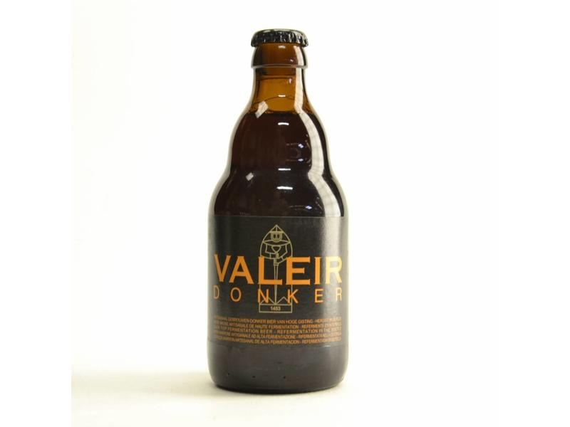 A4 Valeir Donker - 33cl