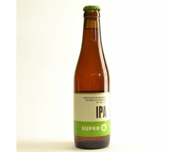 Super 8 IPA - 33cl