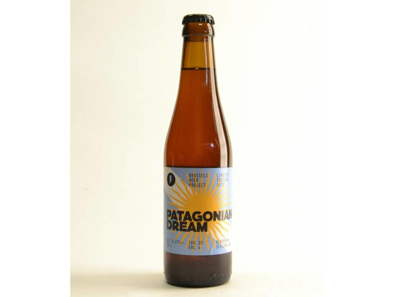 A4 Patagonian Dream - 33cl