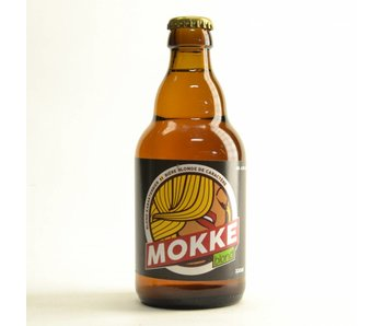 Mokke Blonde - 33cl