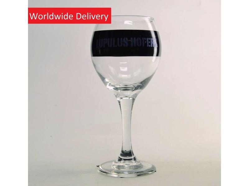 G5 Lupulus Hopera Beer Glass - 33cl