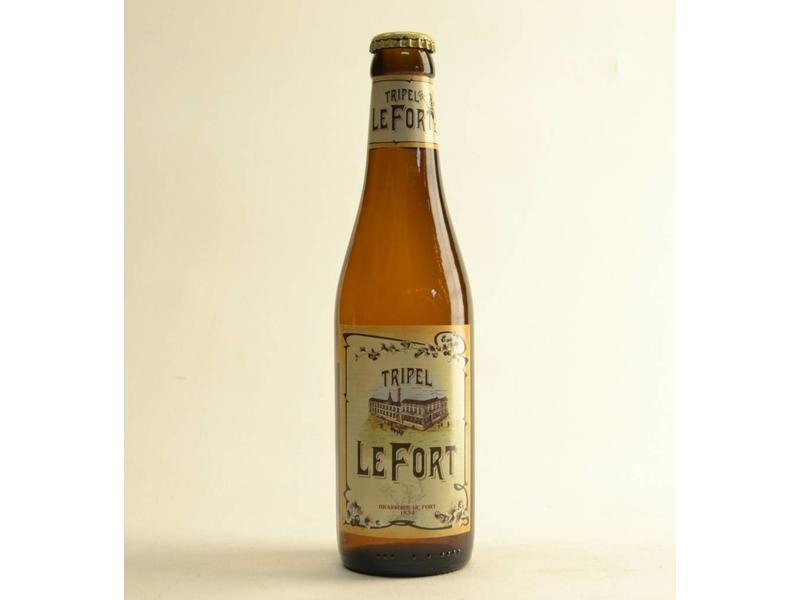 A4 Le Fort Tripel - 33cl
