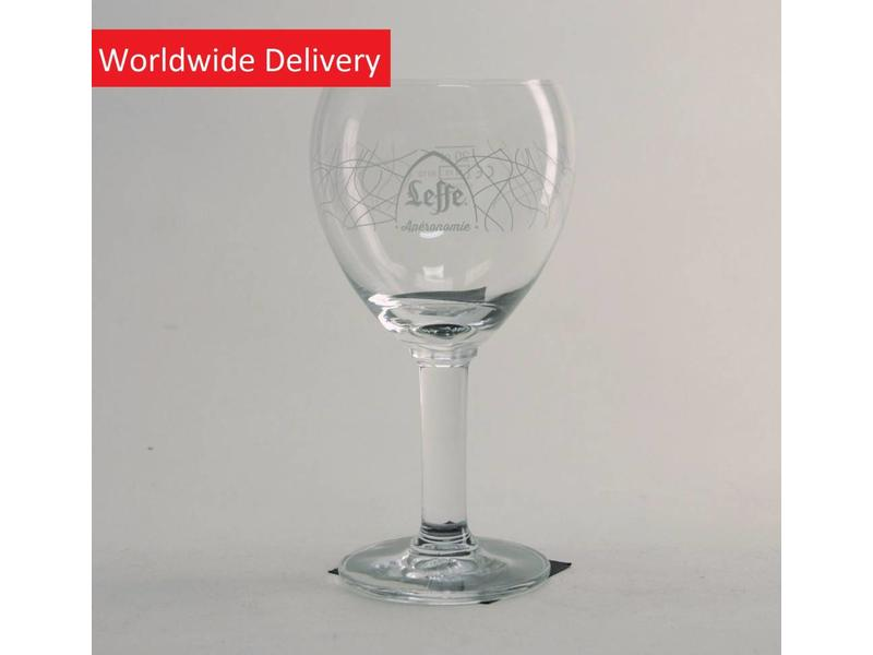 G5 Leffe Aperonomie Beer Glass - 20cl