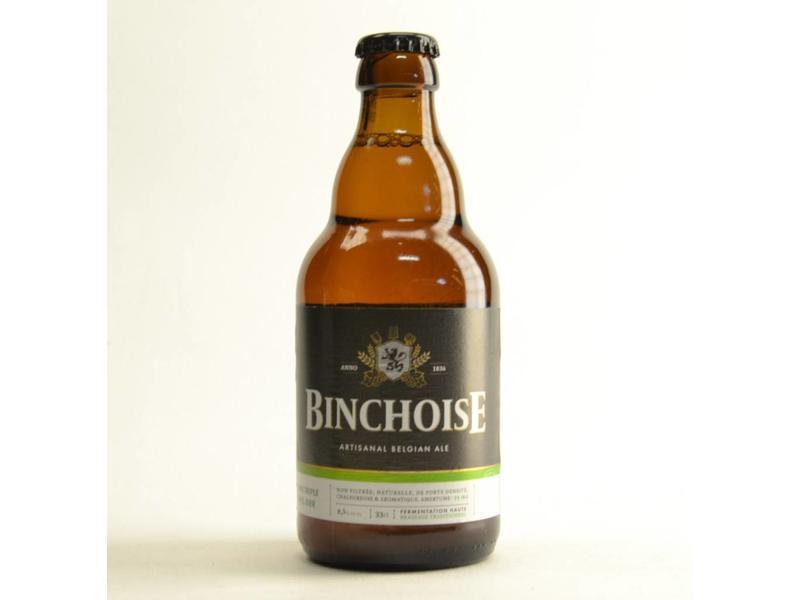 A4 La Binchoise Triple - 33cl