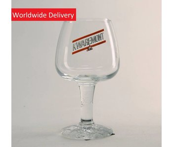 Kwaremont Beer Glass - 33cl