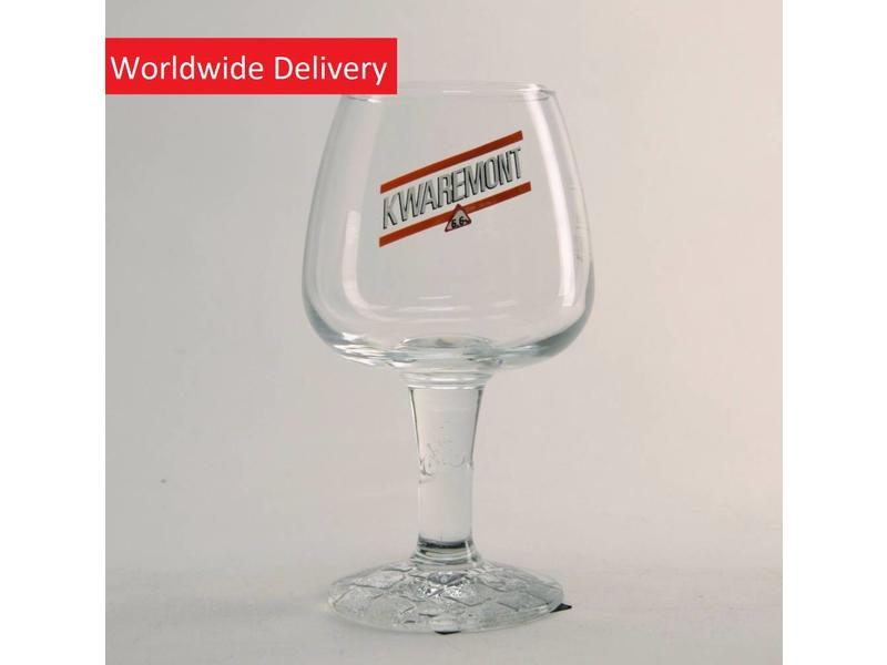 G5 Kwaremont Beer Glass - 33cl