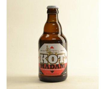 Kotmadam - 33cl
