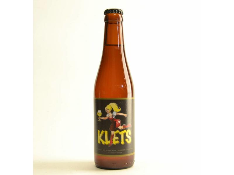 A4 Klets - 33cl