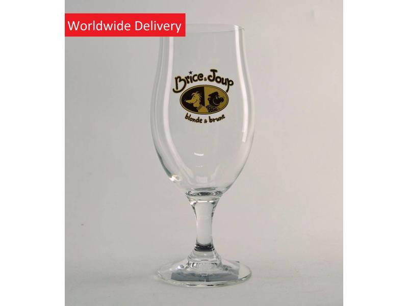 G5 Joup Beer Glass - 33cl