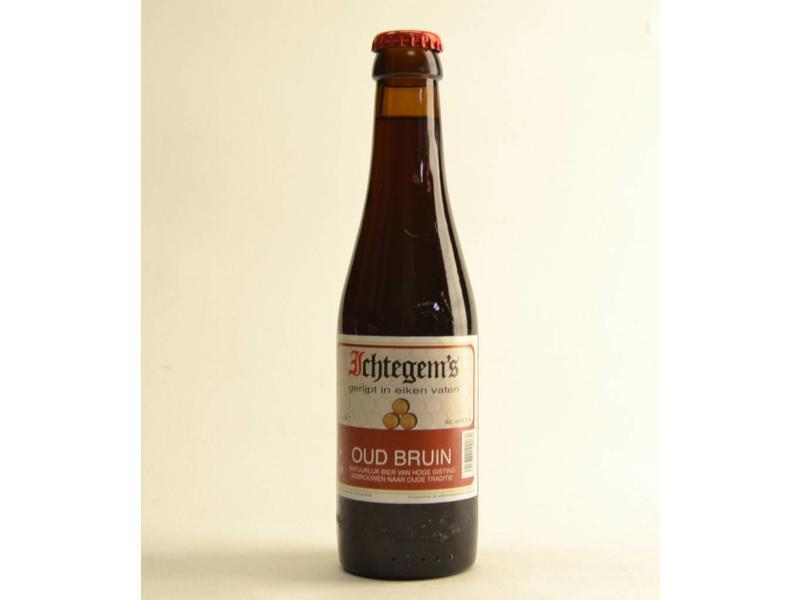 A4 Ichtegems Oud Bruin - 25cl