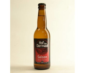Hof ten Dormaal Saison - 33cl