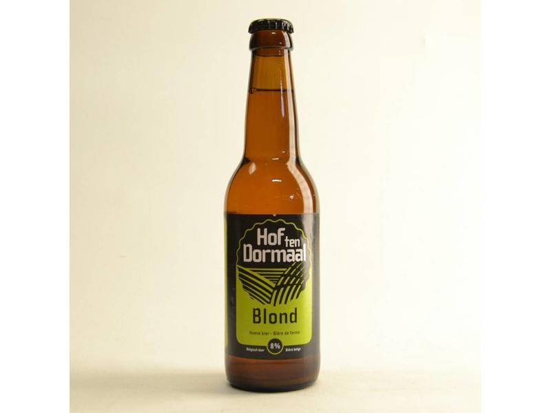 A4 Hof ten Dormaal Blond - 33cl