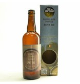 B4 Hof ten Dormaal Barrel Aged Project Blond - 75cl