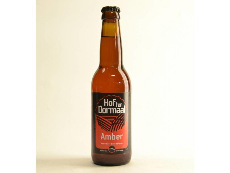 A4 Hof ten Dormaal Amber - 33cl