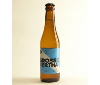Grosse Bertha - 33cl