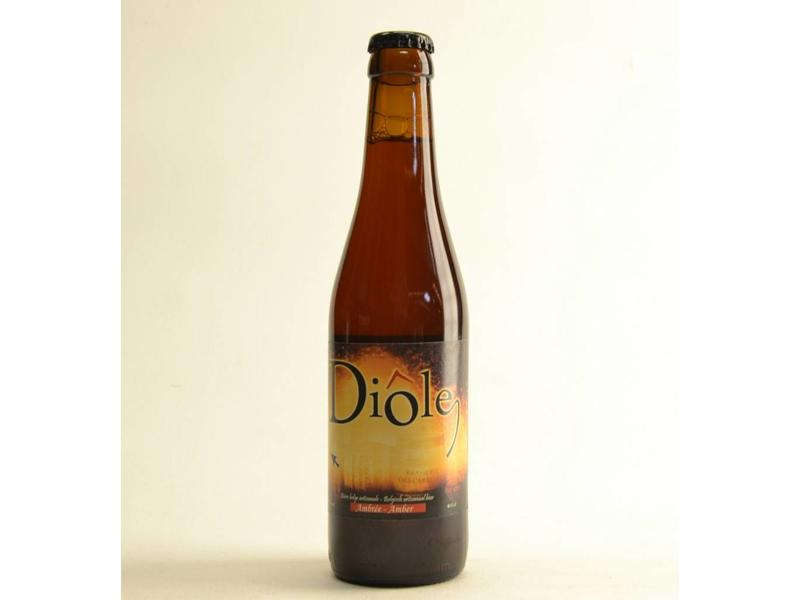 A4 Diole Amber - 33cl