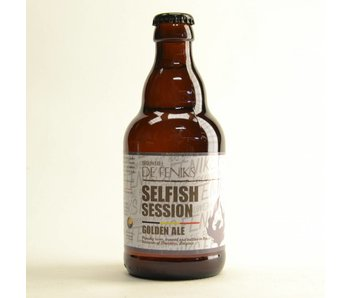 De Feniks Selfish Session - 33cl