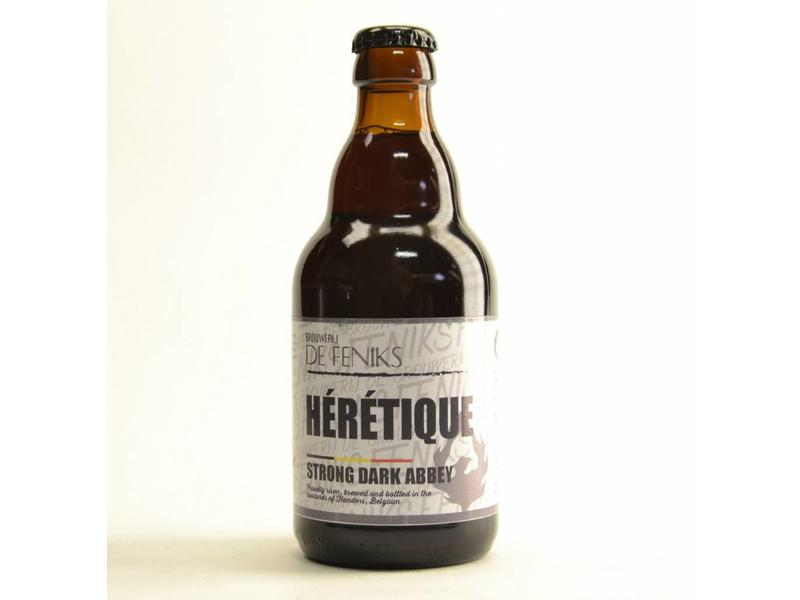A4 De Feniks Heretique - 33cl