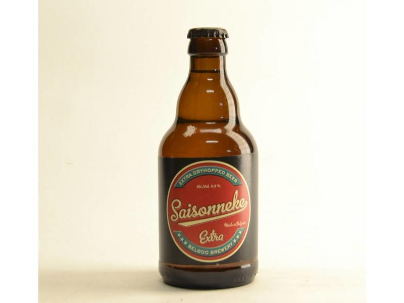 A4 Belgoo Saisonneke Extra - 33cl