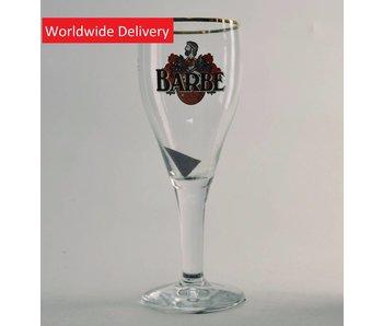 Barbe Verre a biere - 33cl