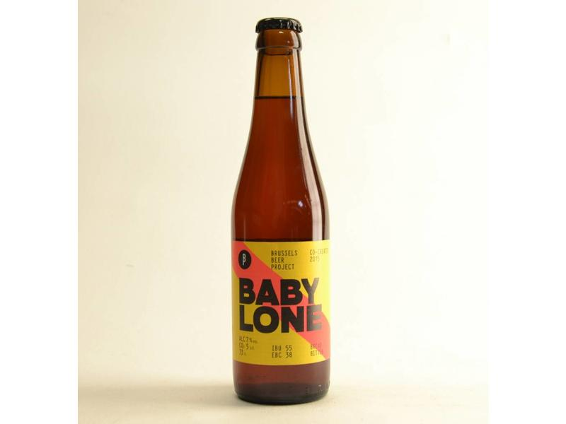 A4 Baby Lone - 33cl