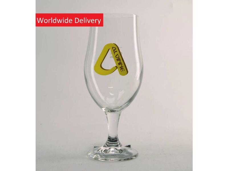 G5 Alvinne Beer Glass - 33cl