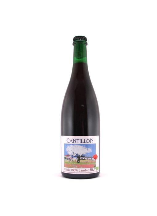 Cantillon Kriek - 37.5cl