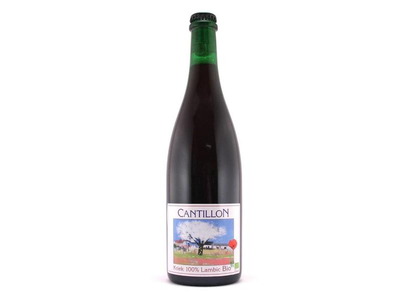 A4 Cantillon Kriek - 37.5cl