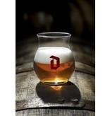 G5 Duvel Barrel Aged Beer Glass