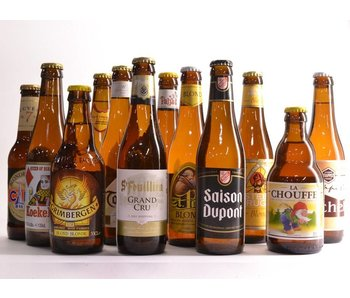Top 12 Blonde Beers