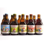 E3 Box de Biere Selection Chouffe