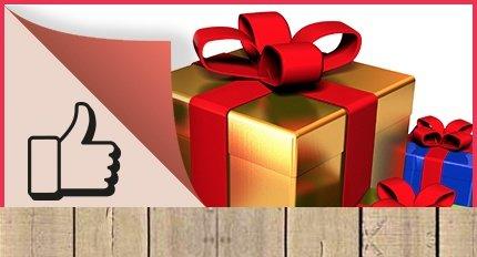 Populaire Cadeaus