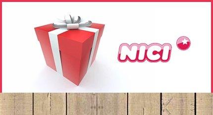 NICI Cadeaus