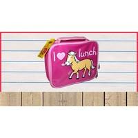 Lunchspullen